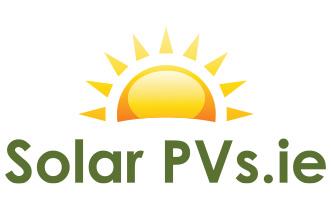 Solar Pvs.ie Logo