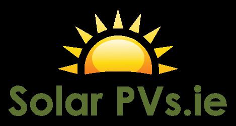 Solar Pvs Ireland Logo