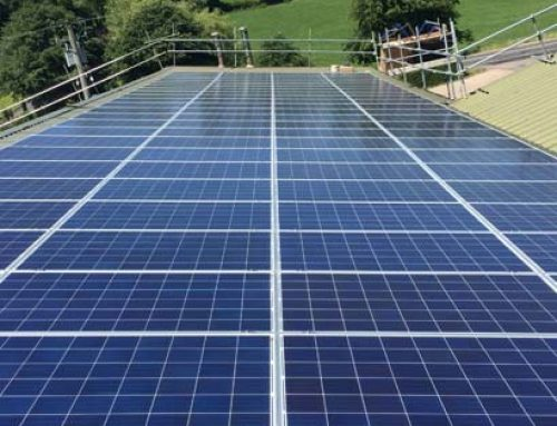 Benefit from up to 60% grant, 100% tax write off and lower ESB bills with a Gilroy's Green Energy LTD solar PV installation